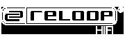 Reloop Hifi Logo